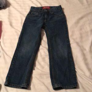 GUC Arizona boys jeans. Size 7 slim.